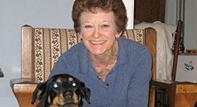 Diane Miller IreneThumb