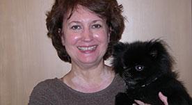 Janine Gruna LulaThumb